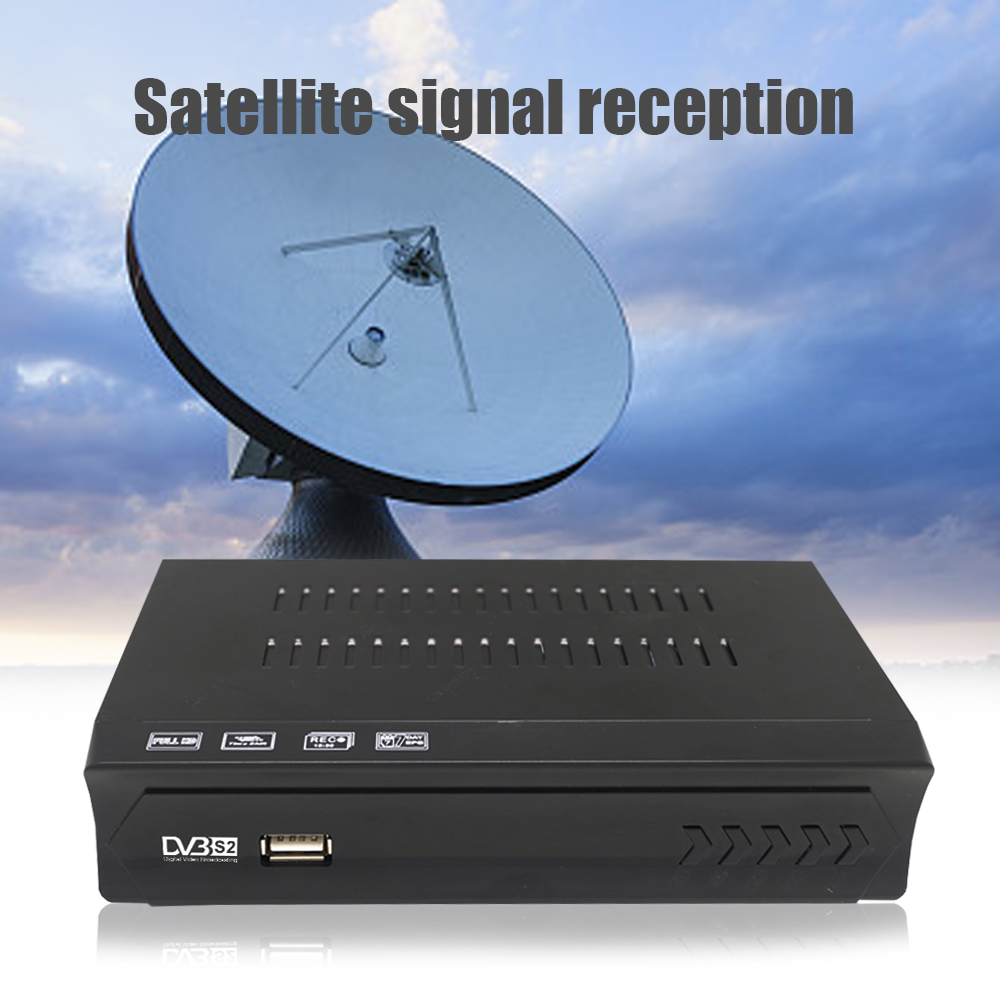 1 year Clines Europe DVB-S2 Satellite Receiver Support DVB Decoder Spain S2 1080 p Full HD powervu Cline bisskey DVB Receiver 11