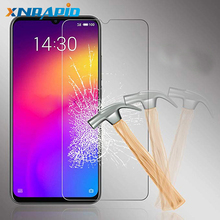 2pcs Glass For Meizu Note 9 Screen Protector Tempered  Protective Film