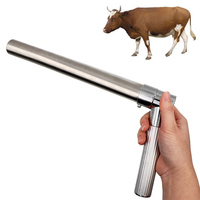 Cattle livestock Cow Endoscope Examination of Insemination hv3n Endoscope Sheep Insemination Sheep Artificial Insemination Tool