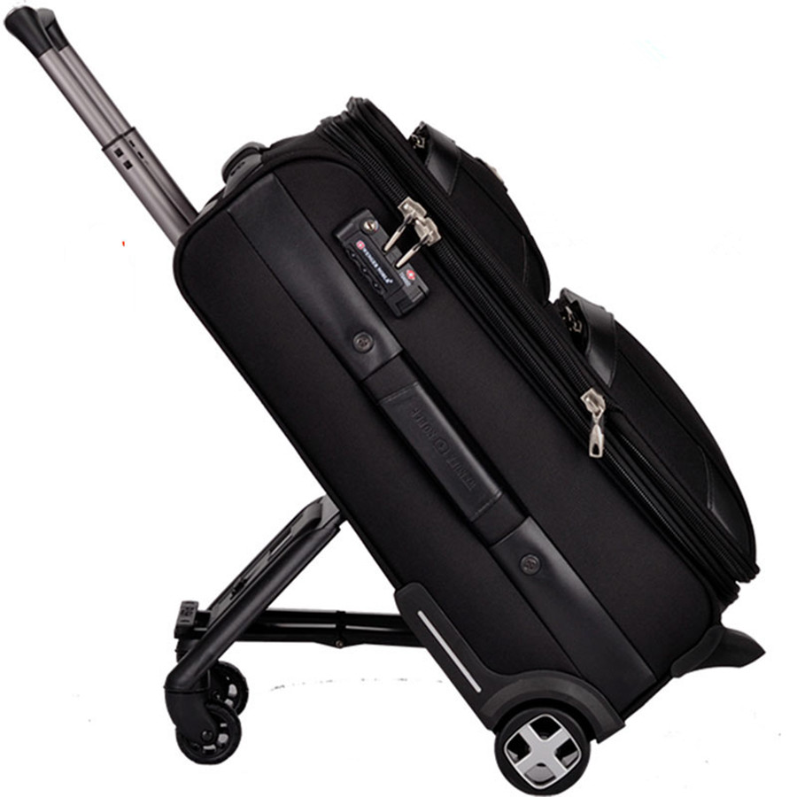 Swiss army knife trolley luggage travel bag code case male function box luggage bags,24,28inches cucyma motorcycle bag waterproof moto bag motorbike saddle bags saddle long distance travel bag oil travel luggage case