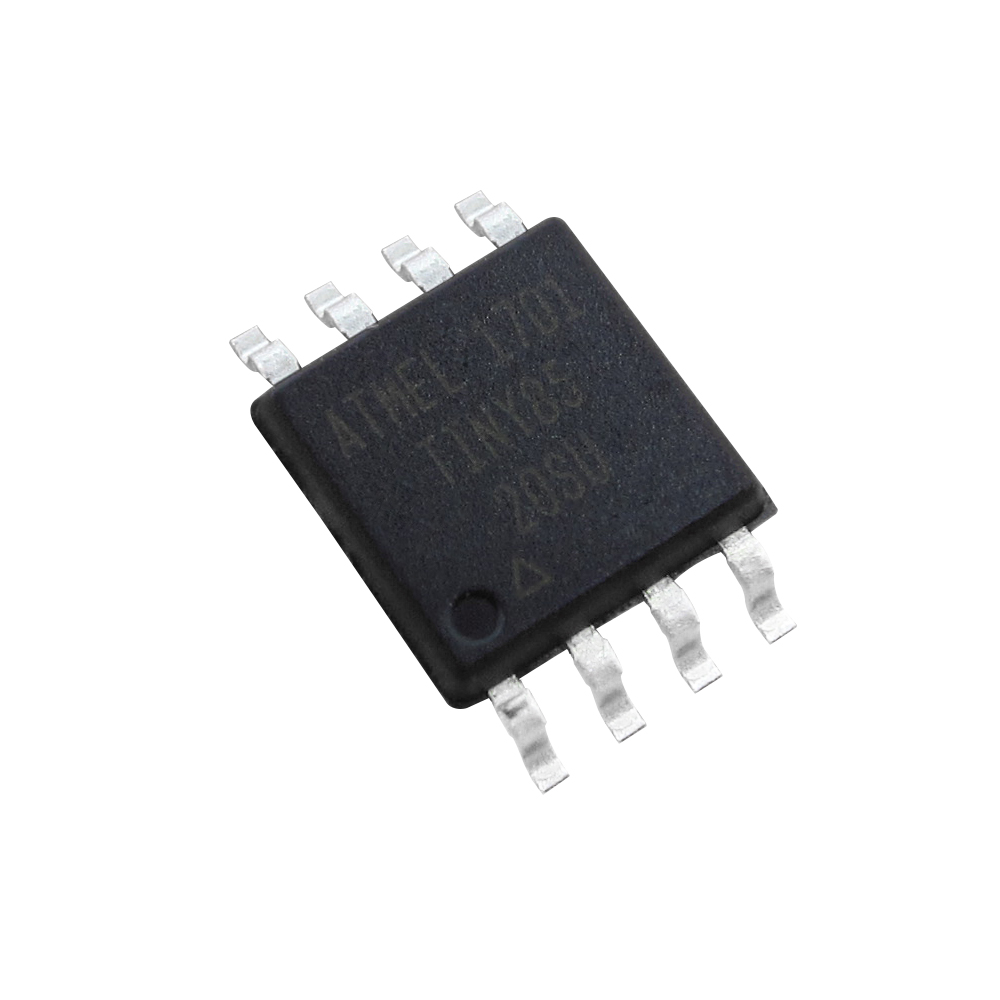New 20PCS Original Integrated Circuit Parts ATTINY85 ATTINY85-20SU