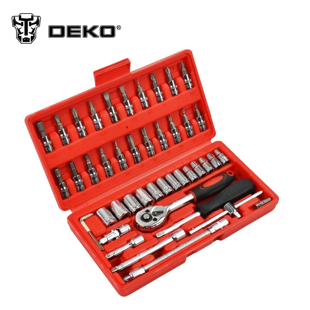 DEKO Auto Repair Tool