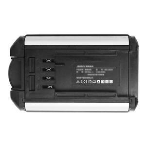 Image 2 - Оригинальный аккумулятор для JIMMY JW31, беспроводная мойка высокого давления