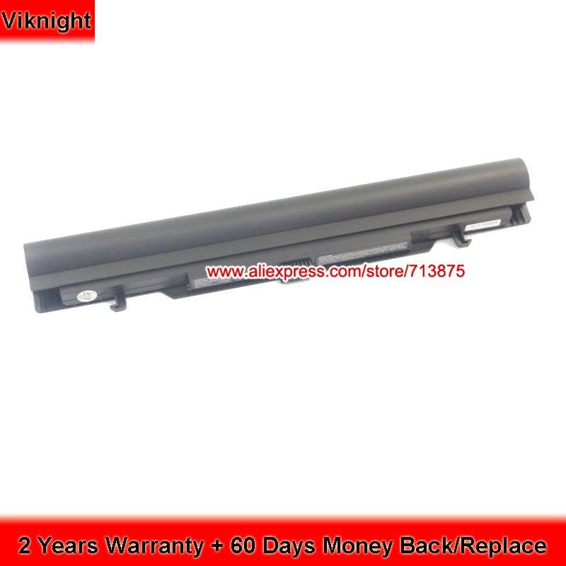 14.4 V 3000 mAh Medion 4ICR19/66 US55-4S3000-S1L5 40046152 batterie d'ordinateur portable