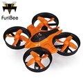 Nuevo Llega RC FuriBee F36 Mini 2.4 GHz 4CH 6 Axis Gyro RC Quadcopter con Modo Sin Cabeza/Interruptor de Velocidad