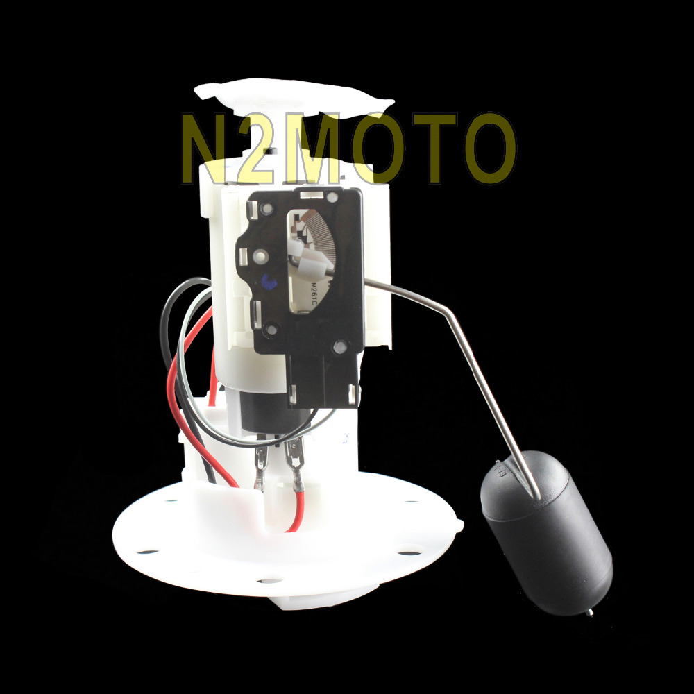 New Replacement Intake Electric Fuel Pump Assembly with Filter 1P5 E3907 10 for YAMAHA NXC125 CYGNUS