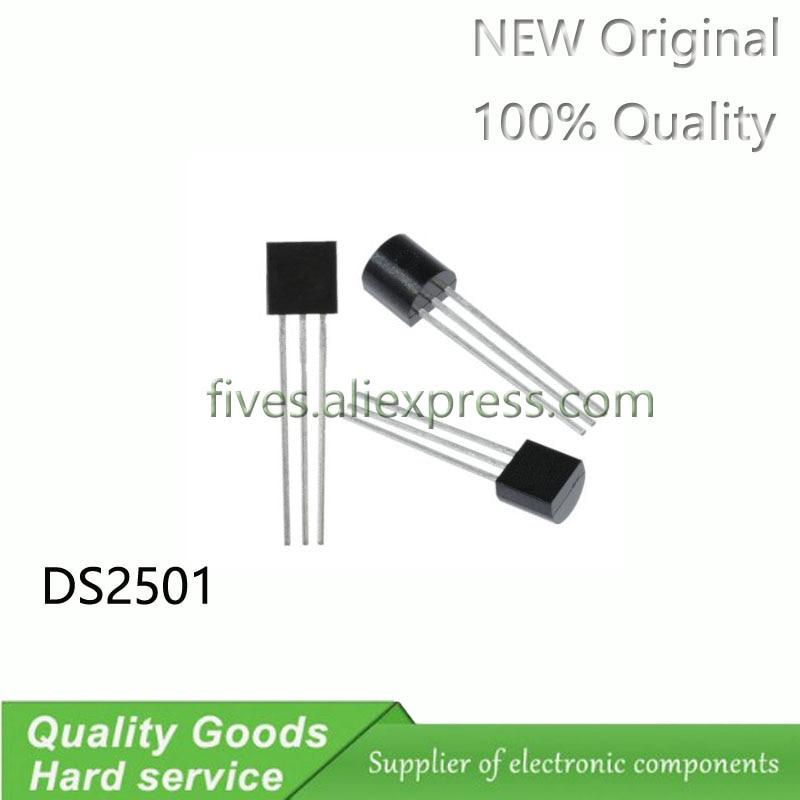 5 Unids/lote Nueva DS2501 90 W 2501 A-92