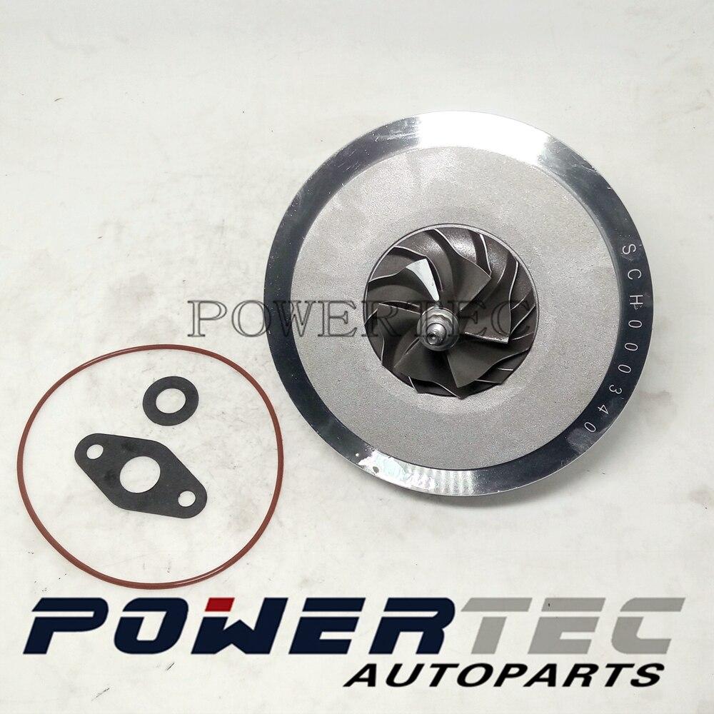 Новая турбина GT2252V 454192-5005S 454192-0005 454192 кзпч турбо зарядное устройство картридж для Фольксваген Транспортер Т4 2.5 ТДИ 151 л. с. головки ahy / axg по