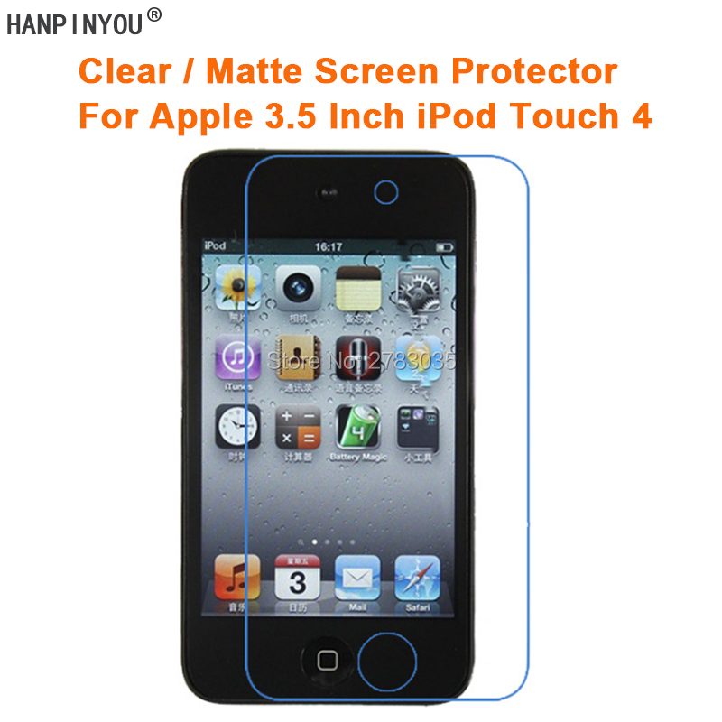 For Apple IPod Touch 4 4th Gen 3.5