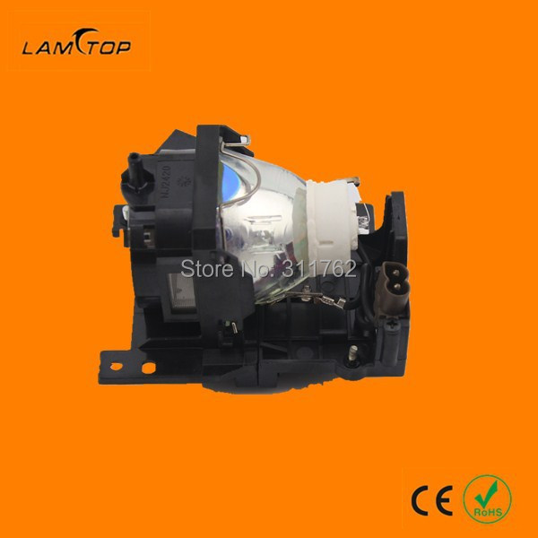 Compatible projector lamp with cage/housing  DT00841  fit for HCP-X200 HCP-X300 HCP-X400