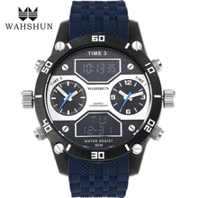 2016 Army Watches Men TOP Brand Fashion Casual Men s Quartz Watch Sport watches Waterproof Dive