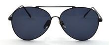 2017 Populares Mujeres de Metal gafas de Sol de la Marca de Diseño de Los Hombres Piloto Aviador Gafas de Sol UV400 Shades gafas de sol Gafas Lunettes 17WM022
