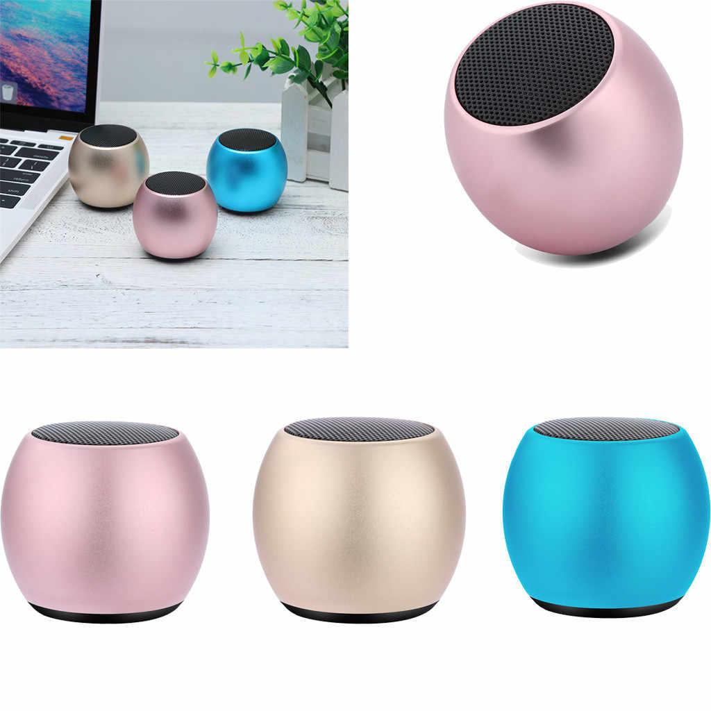 רמקול מערכת bluetooth soundbar מיני נייד Bluetooth + FM MP3 טעינת רמקול מוסיקה סאב SuperBass סטריאו # Y4