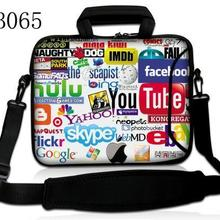 Laptop bag 10 11 12 13 13.3 14 15 15.6 17 17.3inch for ipad/macbook messenger sc