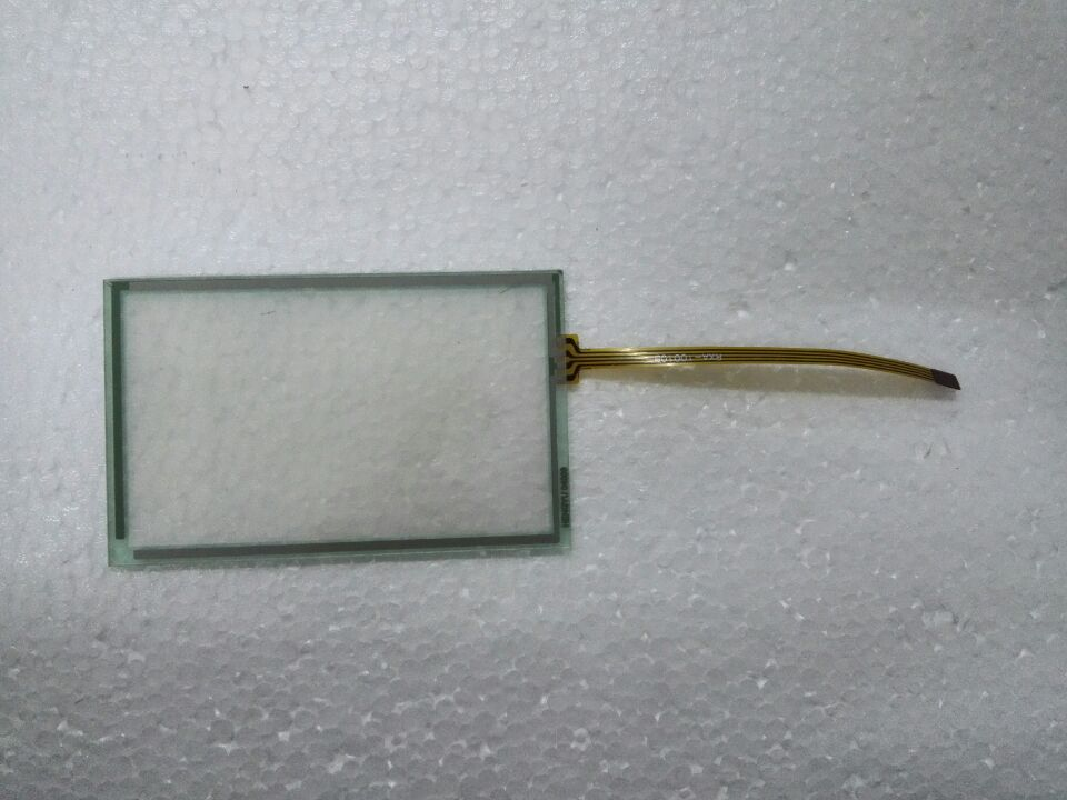 TP177B 4 6AV6642 0BD01 3AX0 Touch Glass Panel for HMI Panel CNC repair do it yourself