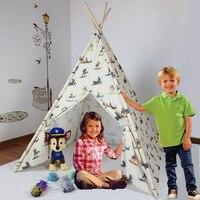 Двор Принцесса замок большое пространство Игровая палатка крытый Открытый розовый для младенцев игрушечная палатка