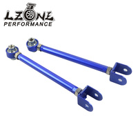 LZONE Rear Lower Toe Arms FOR S14 Nissan 240sx 95 98 Rear Lower Toe Arms JR9806