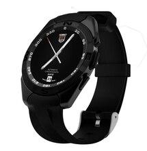 Herzfrequenzmessung smart watch telefon bluetooth smart watch smartwatch für apple iphone ios android smartphones