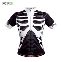 Men S Cycling Polyester Sweater Bike Running Sport Jersey Bicycle Outdoor Sports Shirt Cycle Wear Clothes