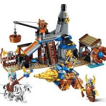 EnlightenBuilding Blocks Compatible with fit for Lego Enlighten E2314 368P Models Building Kits Bloc
