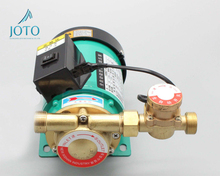 18WZ-18 220 В электрические проточной водой трубопровода насоса 260 Вт Медь Автоматический выключатель