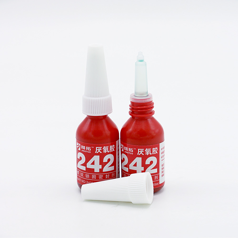 1pcs 242 Glue Screw Glue Blue Glue Anaerobic Adhesive 10ml