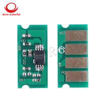 Circuito integrato del Toner Per Ricoh Aficio 3224C 3232C stampante Laser di Reset cartuccia di Copiatrice