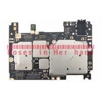 Full Working Original Unlocked For Xiaomi Mi Mi4C M4C 4C 32GB Motherboard Logic Mother Circuit Board