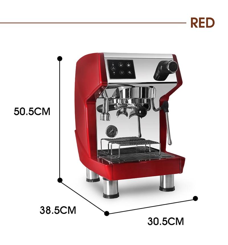 CRM3200B科锐玛咖啡机_06
