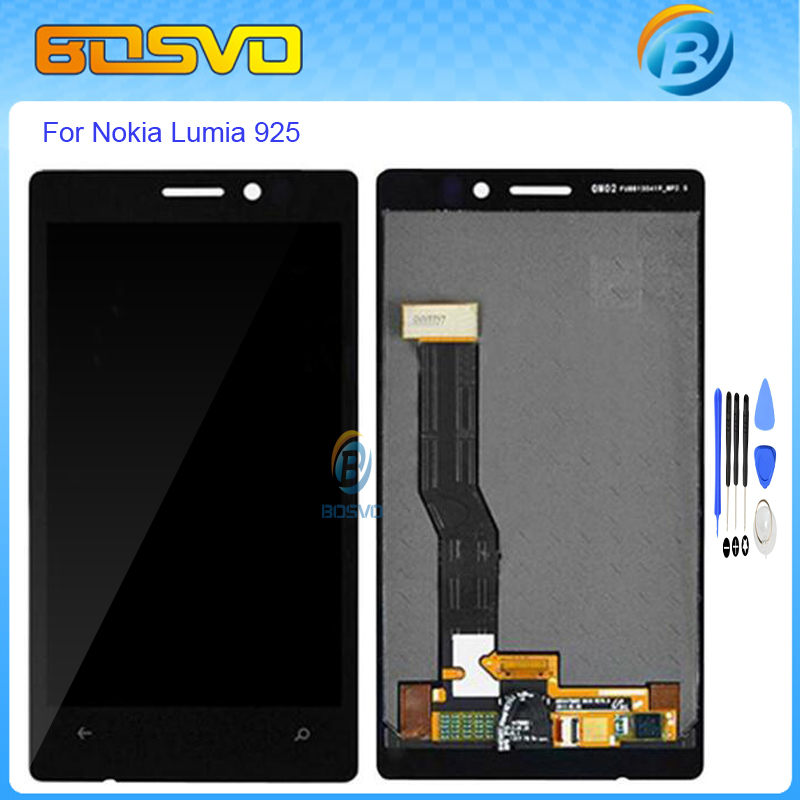 Подробнее о High quality Replacement parts lcd display with touch screen digitizer for Nokia lumia 925 lcd assembly+free tools black color wholesale high quality black touch screen digitizer lcd display full assembly for lenovo s650 replacement parts free shipping
