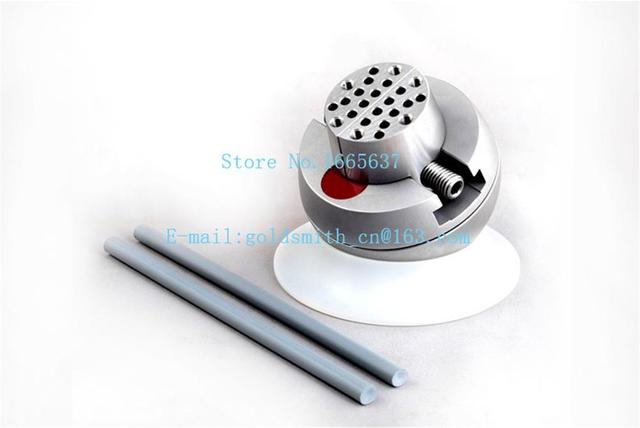 Engraving Block Ball ,engraving vise,mini engraver ball jewelry setting machine