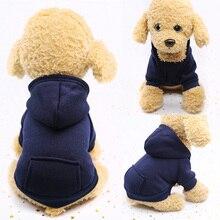 Warm Pet Clothes