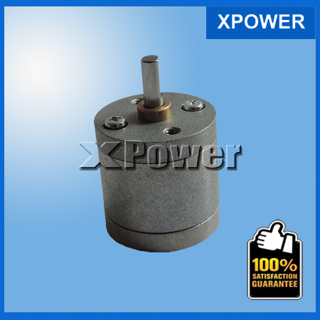 Wholesale 25GA Gear Box Motor Shaft Lenght 8mm Metal GearBox DC Reducer Motor Gear Box цены