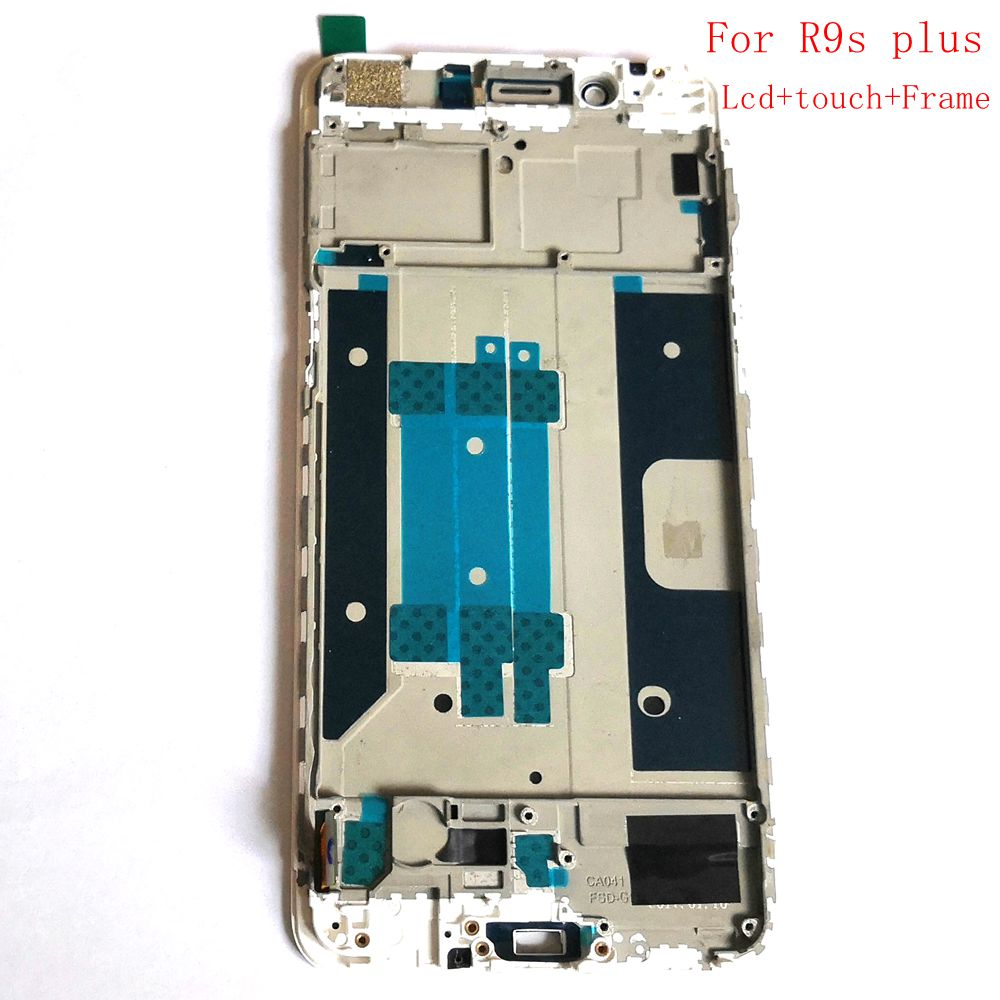 For oppo R9S Plus LCD screen Display with Touch Screen Digitizer Frame Full Assembly R9s plus lcd screen FrameFor oppo R9S Plus LCD screen Display with Touch Screen Digitizer Frame Full Assembly R9s plus lcd screen Frame