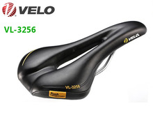 Velo VL-3256 Bicycle Saddle selle MTB Mountain Bike Saddle comfortable Seat Cycling Super-soft cushion seatstay parts 298g only