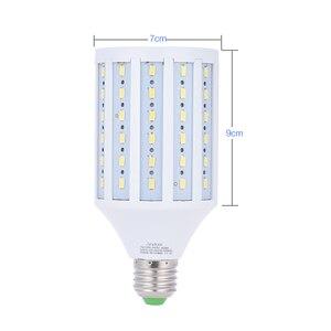 Image 2 - Andoer фото студия фотографии 40 Вт светодиодсветодиодный лампа Кукуруза лампа 90 бусин 5500K E27