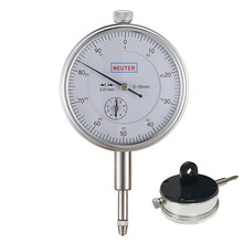 10 0 01mm Dial Indicator With