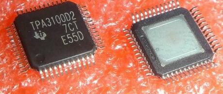 Цена TPA3100D2PHPR