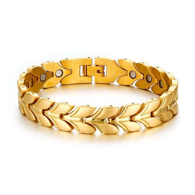 Mens Bracelets Stainless...