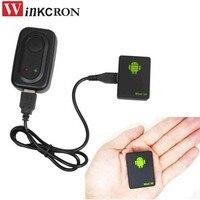 มินิA8 GPSติดตามทั่วโลกแบบReal Time GPS T Racker GSM/GPRS/GPSติดตาม