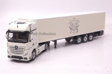 1:50 Benz Actros FH25 Truck Toys Mini Car Brinquedos Diecast Truck Miniature Collection
