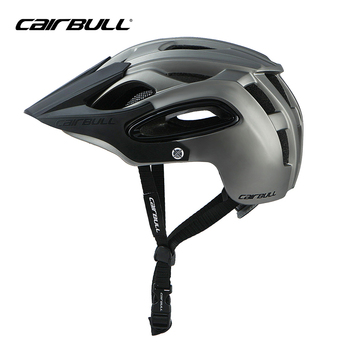 CAIRBULL 18 Vents Ultralight MTB Bike Bicycle Helmet Breathable Safety Bicycle Helmet Integrally-Molded Sport Cycling Helmet