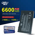 JIGU Batterie Pour Acer Aspire 3100 3690 5100 5110 5515 5610 5630 5650 5680 9110 9120 9800 9920G BATBL50L4 BATBL50L6 BATCL50L6