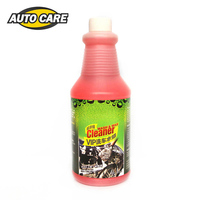 Super Concentrate Car Wash Shampo 600ml Liquid 2 in 1 Clean Care Fluid Wax While You Wash Leave a Long lasting Shine& Protection