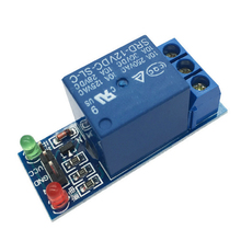 Relay Module Low Level One Channel 5V For SCM Household Appl