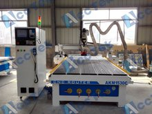 jinan manufacture atc wood cnc router machinery Italy HSD spindle motor