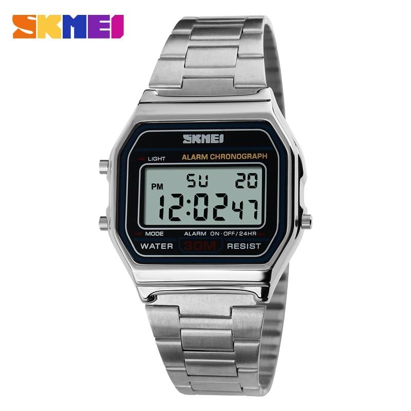 электронные часы купить