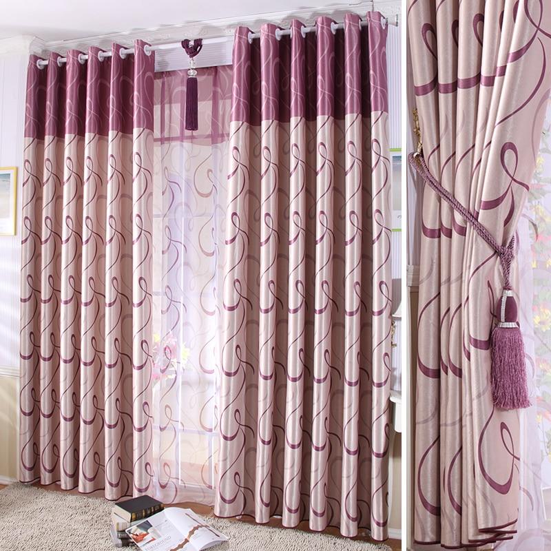 Acquista all'ingrosso Online Bella camera da letto tende da ...