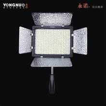 Yongnuo yn300 ii pro luz de vídeo led videocámara de la cámara de color de temperatura controlada para canon nikon luz fotográfica yn-300 ii