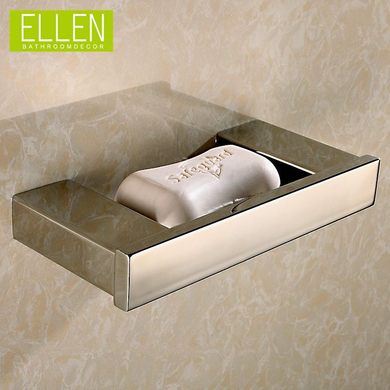 Aliexpress com   Buy Bathroom stainless steel soap dish wall mounted bath soap holder square bathroom accessories from Reliable soap style suppliers on. Aliexpress com   Buy Bathroom stainless steel soap dish wall